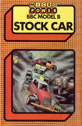 Stock Car Cover
